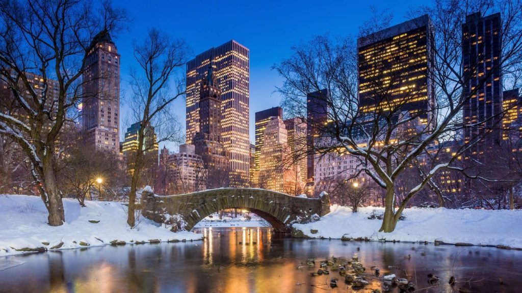 10 Top Christmas New York Wallpaper FULL HD 1080p For PC Desktop 2018 free download tokyo winter illuminations top picks tokyo cheapo 3d wallpapers 1024x576