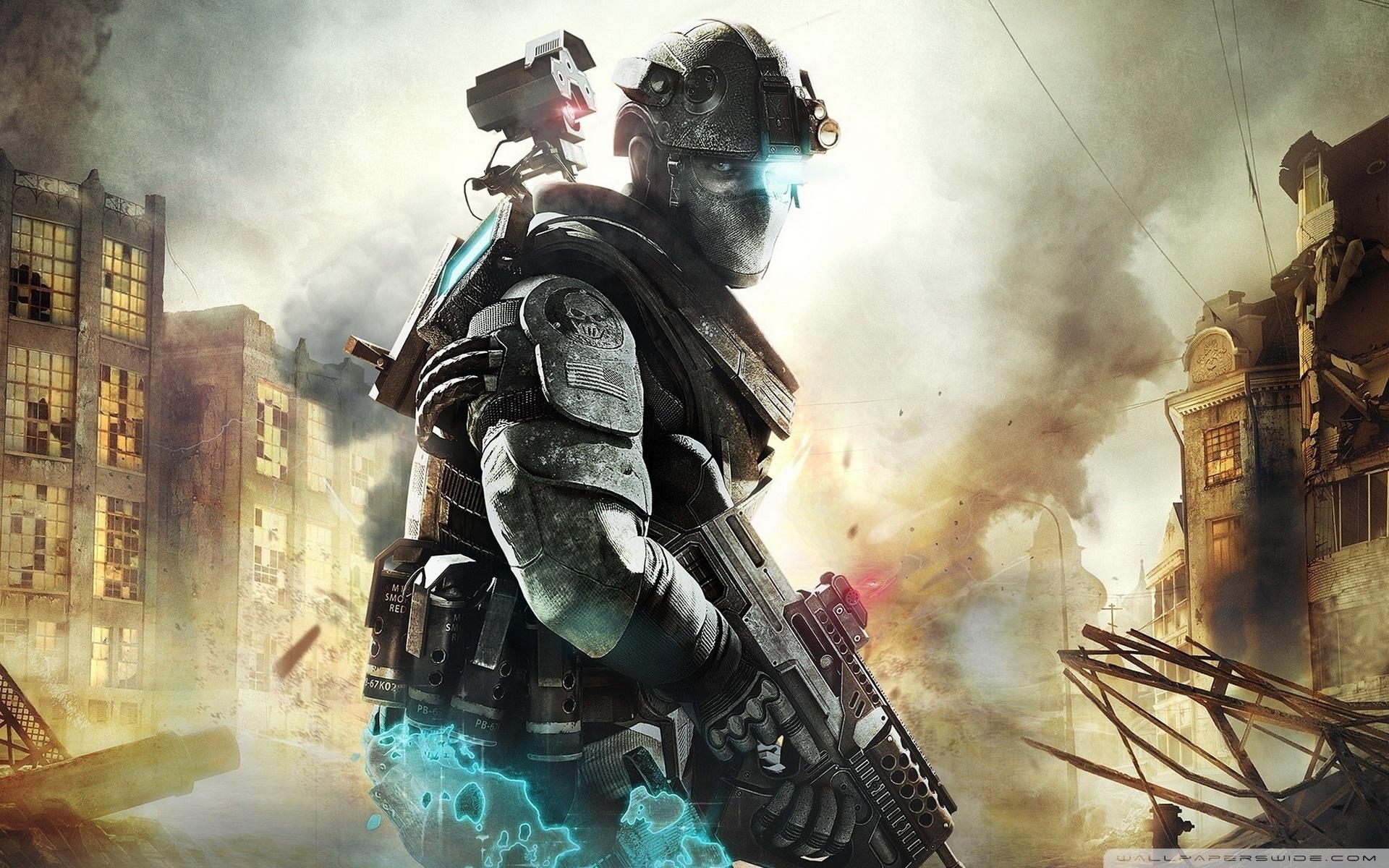 tom clancy's ghost recon: future soldier ❤ 4k hd desktop wallpaper