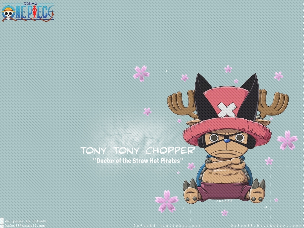 10 Latest One Piece Chopper Wallpaper Full Hd 1080p For Pc Background
