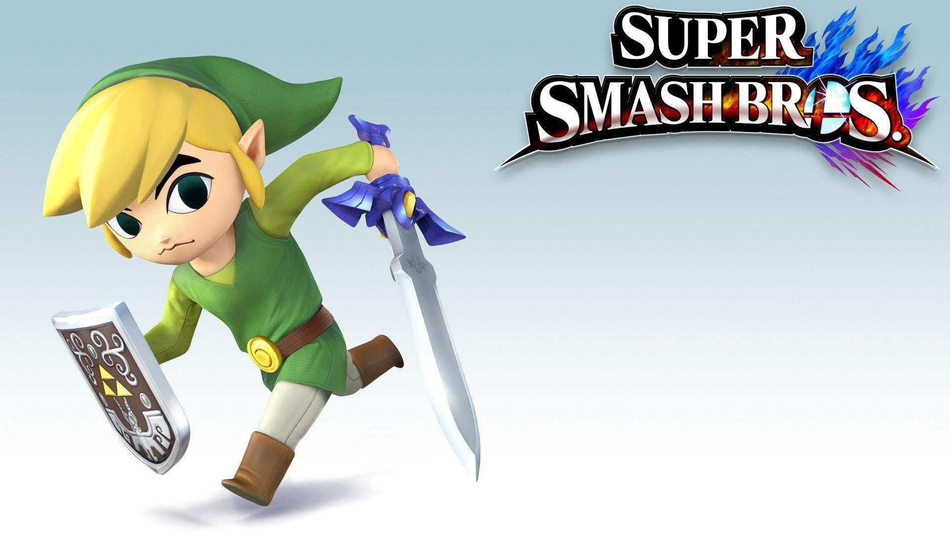 toon link wallpapers - wallpaper cave