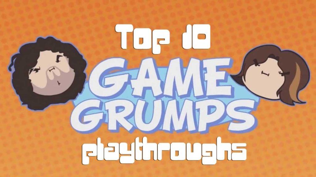 10 Latest Game Grumps Desktop Wallpaper FULL HD 1080p For PC Desktop 2018 free download top 10 game grumps playthroughs dan era youtube 1024x576