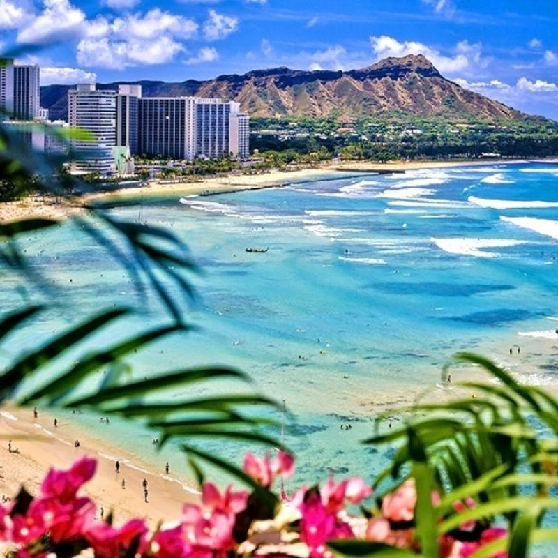 10 Latest Pics Of Hawaiian Beaches FULL HD 1080p For PC Desktop 2018 free download %name