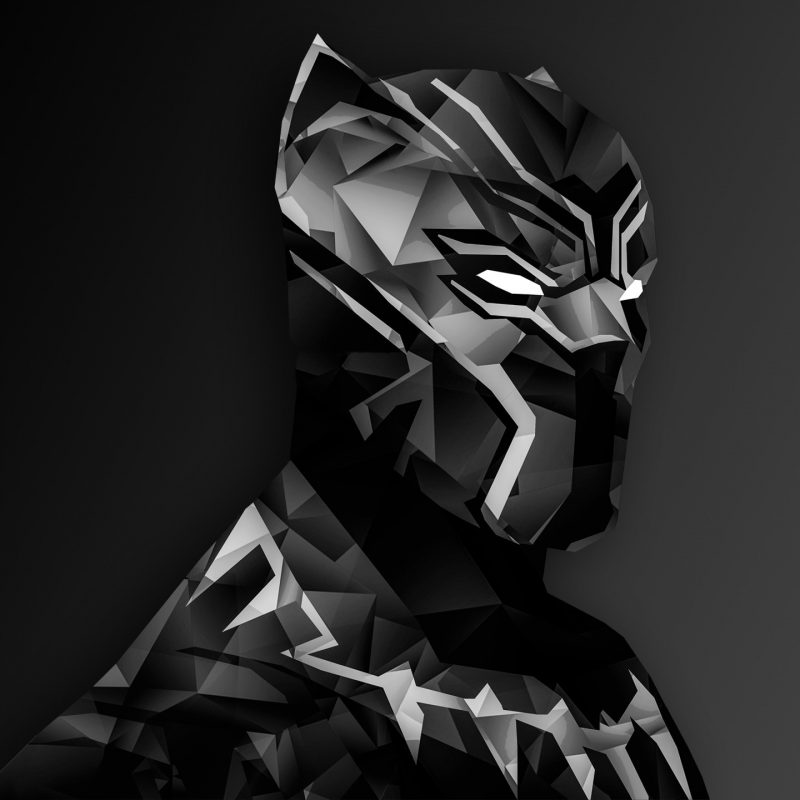 10 Top Hd Black Panther Wallpaper FULL HD 1920×1080 For PC Desktop 2018 free download top 10 hd 1080p black panther wallpapers 3 800x800