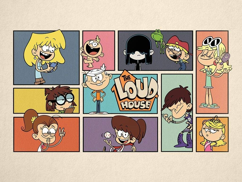 top 10 loud house episodes   cartoon amino