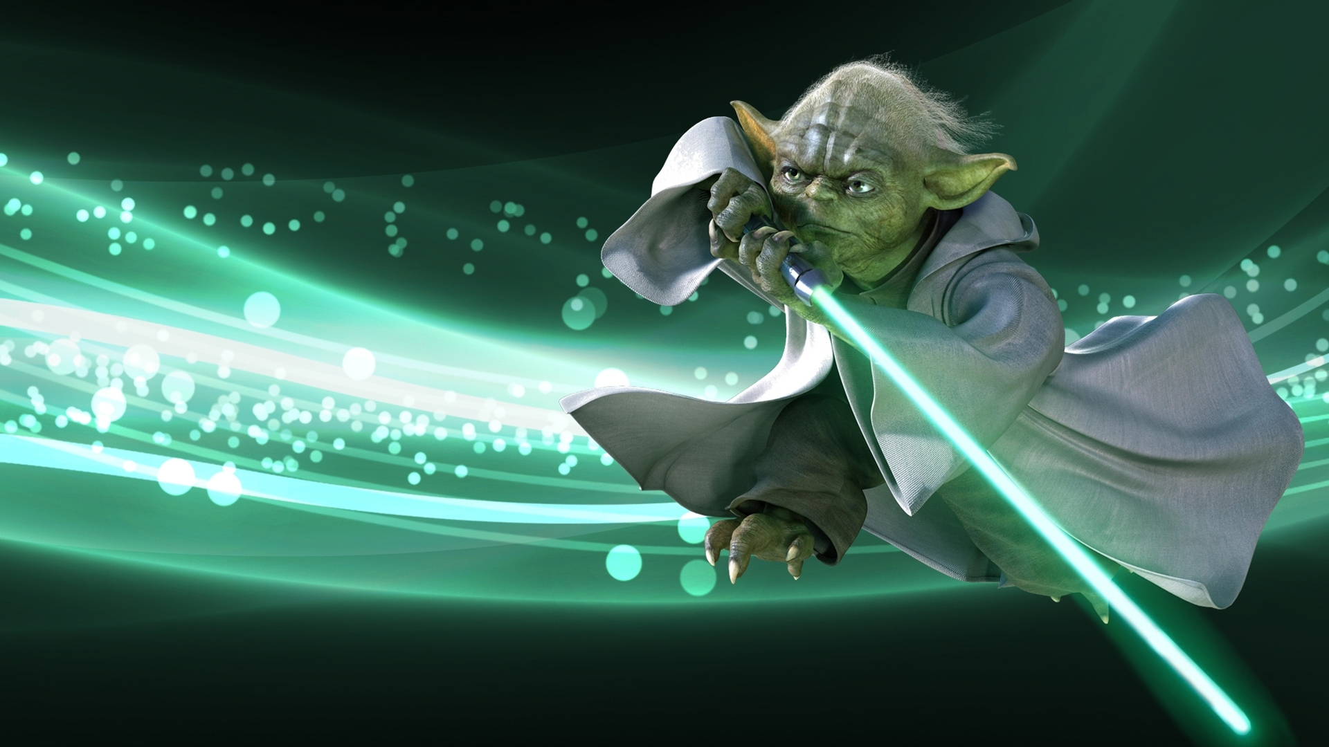 top 20 yoda wallpapers hd - iphone2lovely