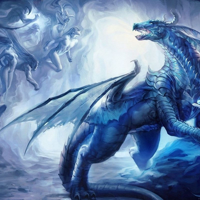 10 Top Blue Dragon Wallpapers 3D FULL HD 1920×1080 For PC Desktop 2018 free download top 50 hd dragon wallpapers images backgrounds desktop wallpapers 1 800x800