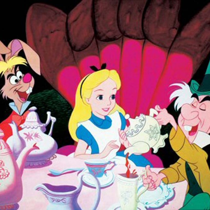 10 Latest Disney Alice In Wonderland Wallpaper FULL HD 1080p For PC Background 2020 free download top cartoon wallpapers alice in wonderland cartoons 800x800