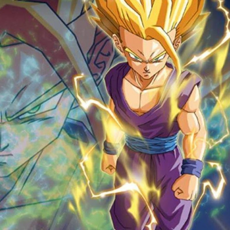 10 New Super Saiyan 2 Gohan Wallpaper FULL HD 1080p For PC Desktop 2018 free download top cartoon wallpapers son gohan wallpapers 800x800