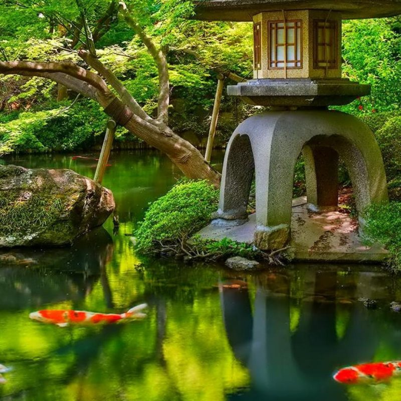 10 Best Japanese Garden Wallpaper 1920X1080 FULL HD 1920×1080 For PC Background 2018 free download top japanese garden background in high quality goldwall 1 800x800