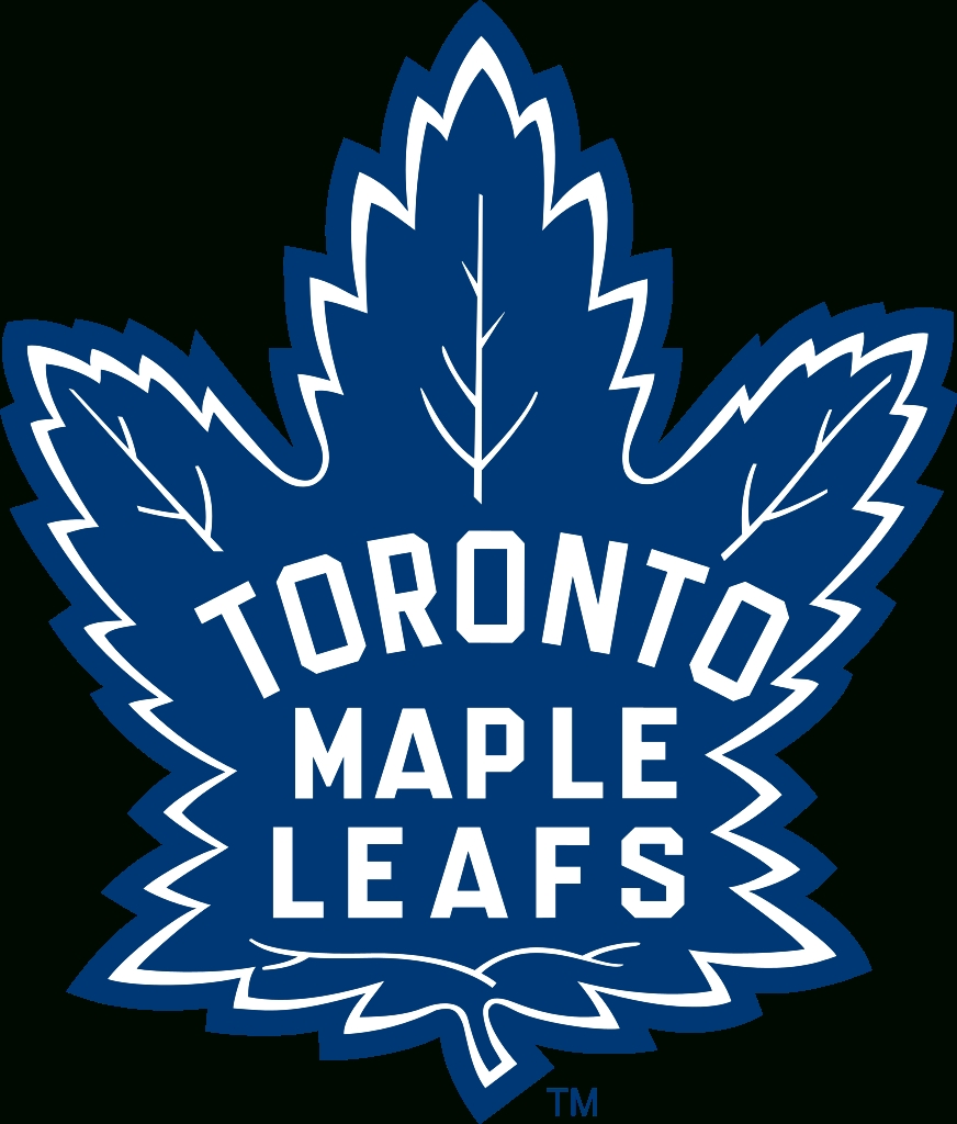 toronto maple leafs unveil new logo, are still bad at hockey
