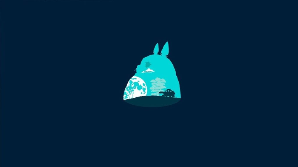 10 Top Studio Ghibli Logo Wallpaper FULL HD 1080p For PC Desktop 2018 free download totoro studio ghiblicaruro kun on deviantart 1024x576