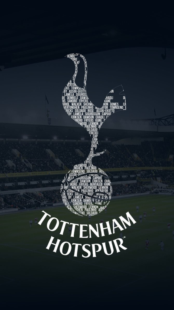 10 Latest Tottenham Hotspur Iphone Wallpaper FULL HD 1920×1080 For PC Background 2020 free download tottenham hotspur wallpaper phonedonioli on deviantart 576x1024