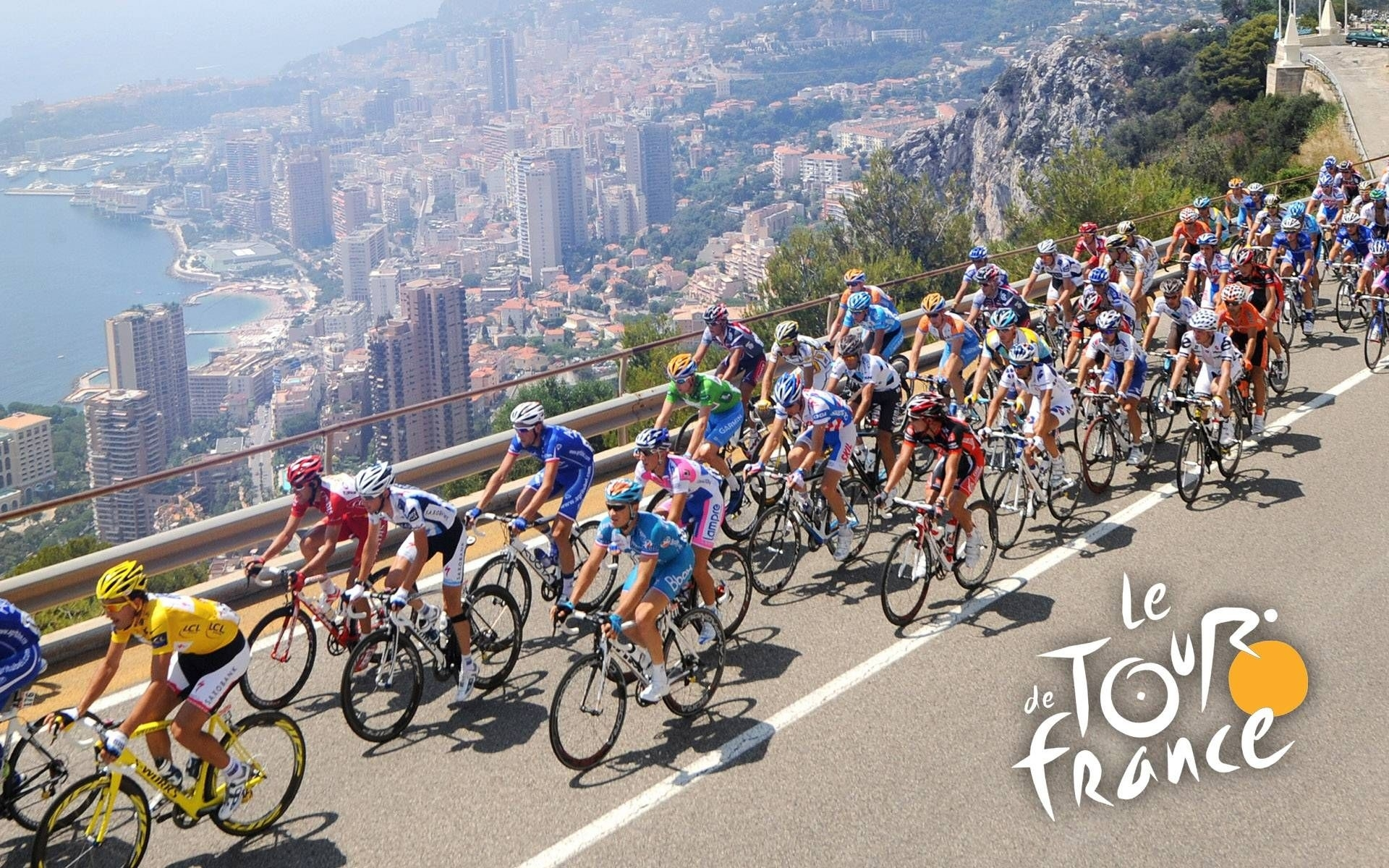 tour de france wallpaper | bicycling photos | sport wallpapers