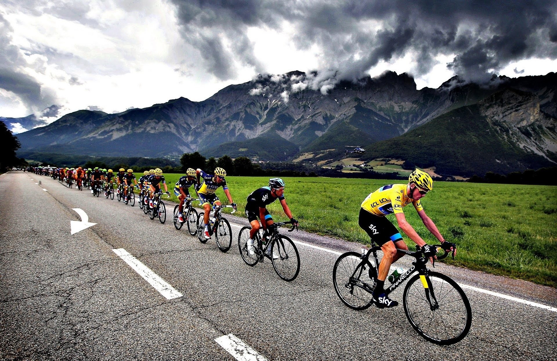 tour de france wallpapers ·①