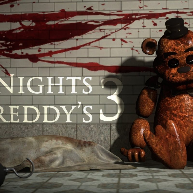 10 Top Five Nights At Freddy's Wallpapers FULL HD 1080p For PC Desktop 2018 free download tous les personnages de five night at freddys 3 youtube 800x800