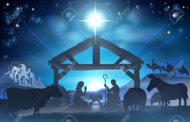 10 Top Christmas Nativity Pics FULL HD 1080p For PC Desktop 2020 free download traditional christian christmas nativity scene of baby jesus 1 800x514
