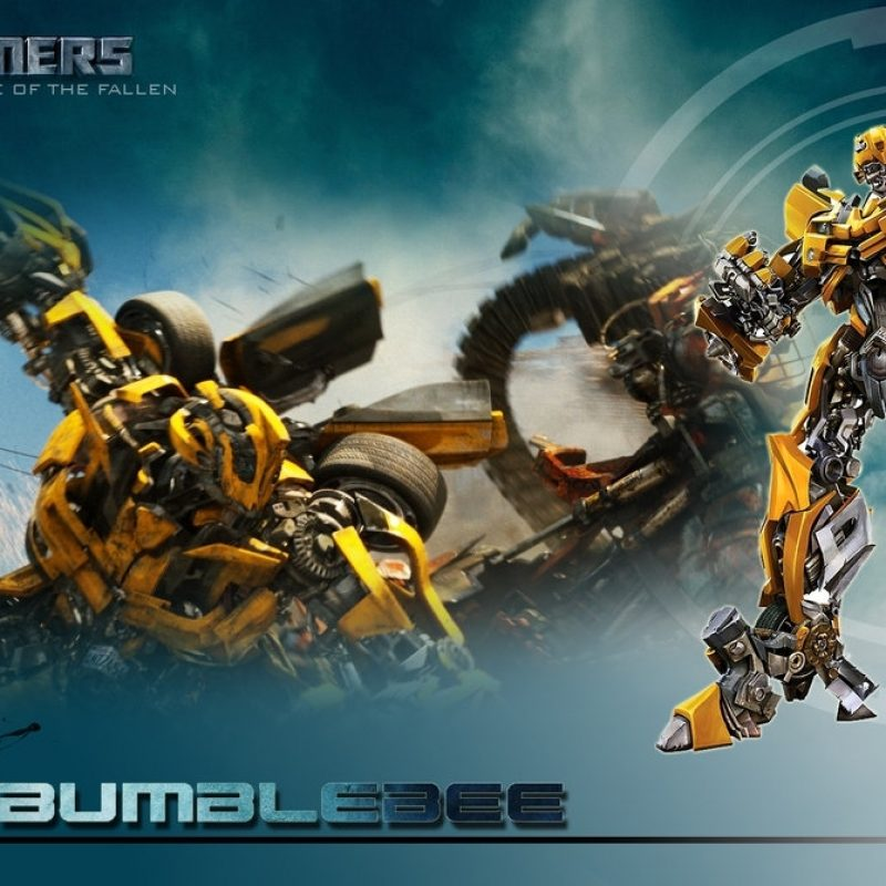 10 Latest Transformer 2 Bumble Bee FULL HD 1920×1080 For PC Background 2018 free download transformers 2 bumblebeefleon on deviantart 800x800