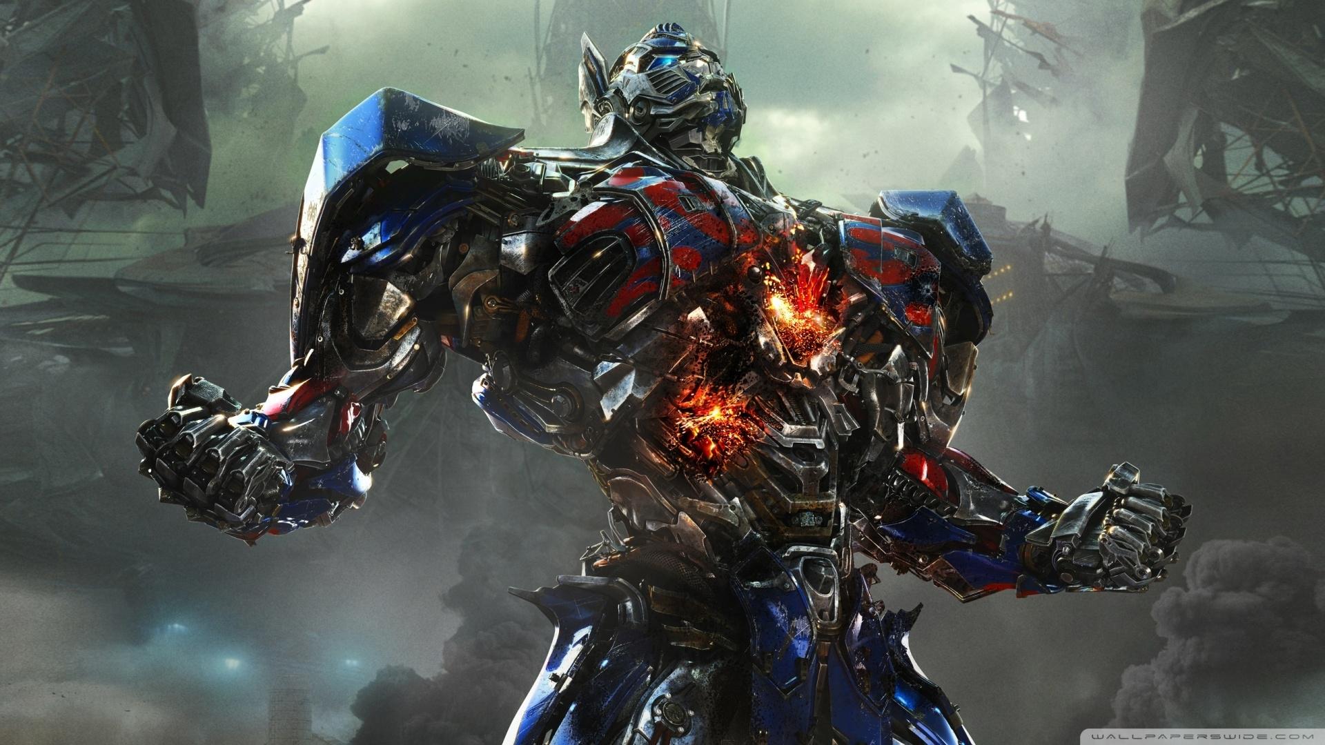 transformers 4 optimus prime ❤ 4k hd desktop wallpaper for 4k