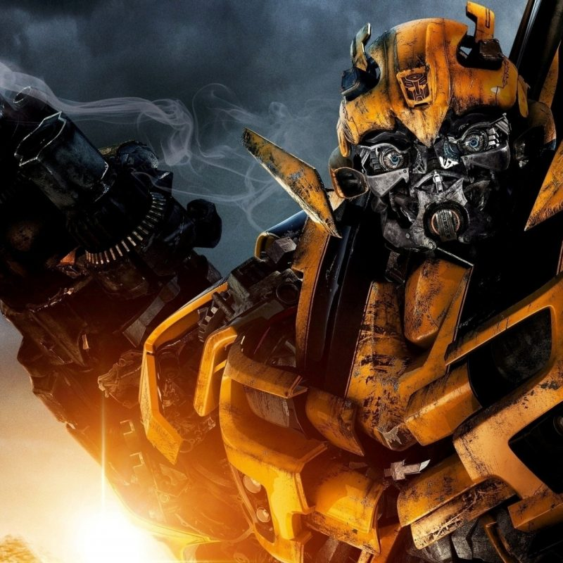 10 New Transformers Bumble Bee Wallpapers Full Hd 1080p For Pc Desktop