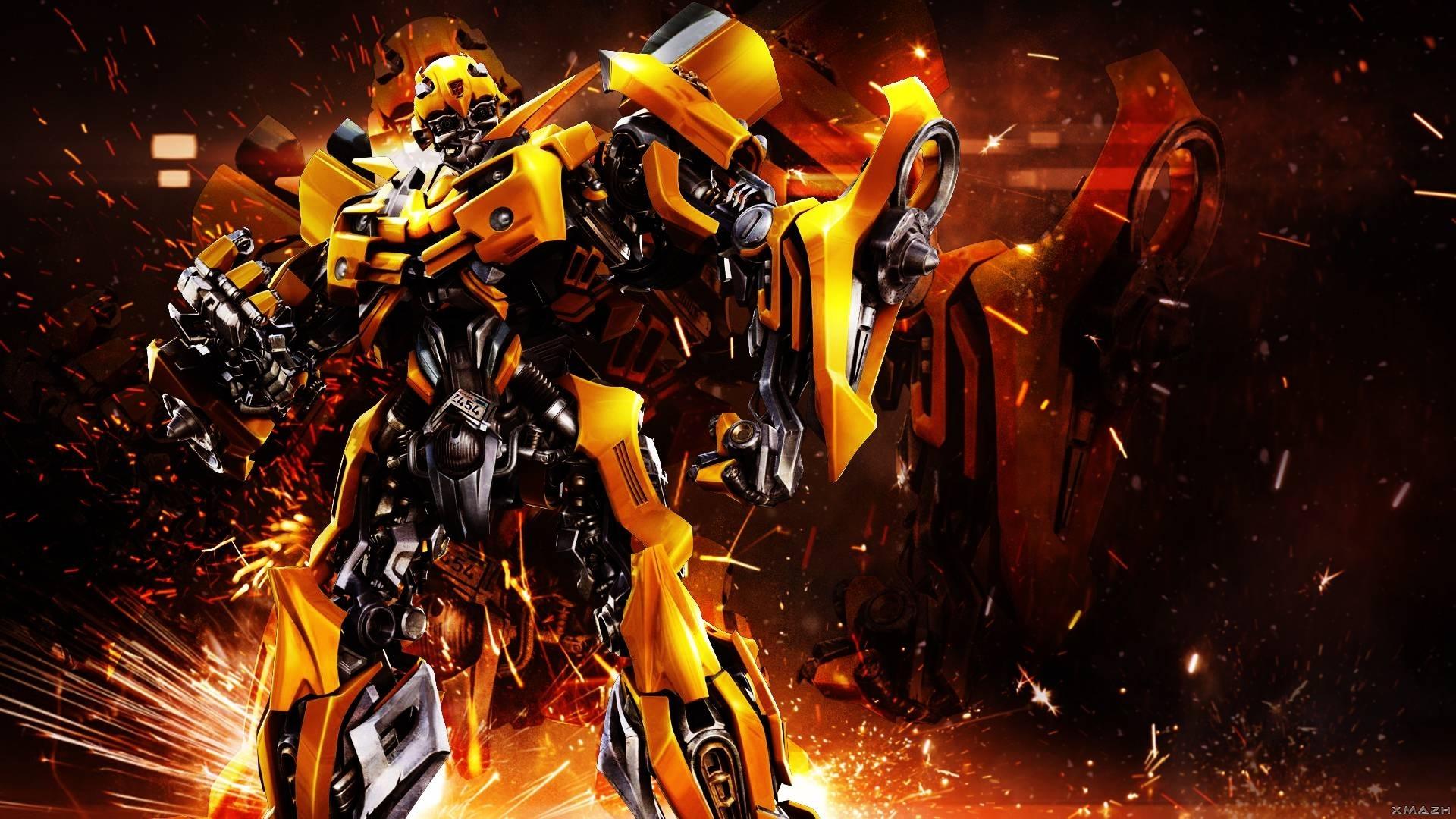 transformers bumblebee wallpapers - wallpaper cave