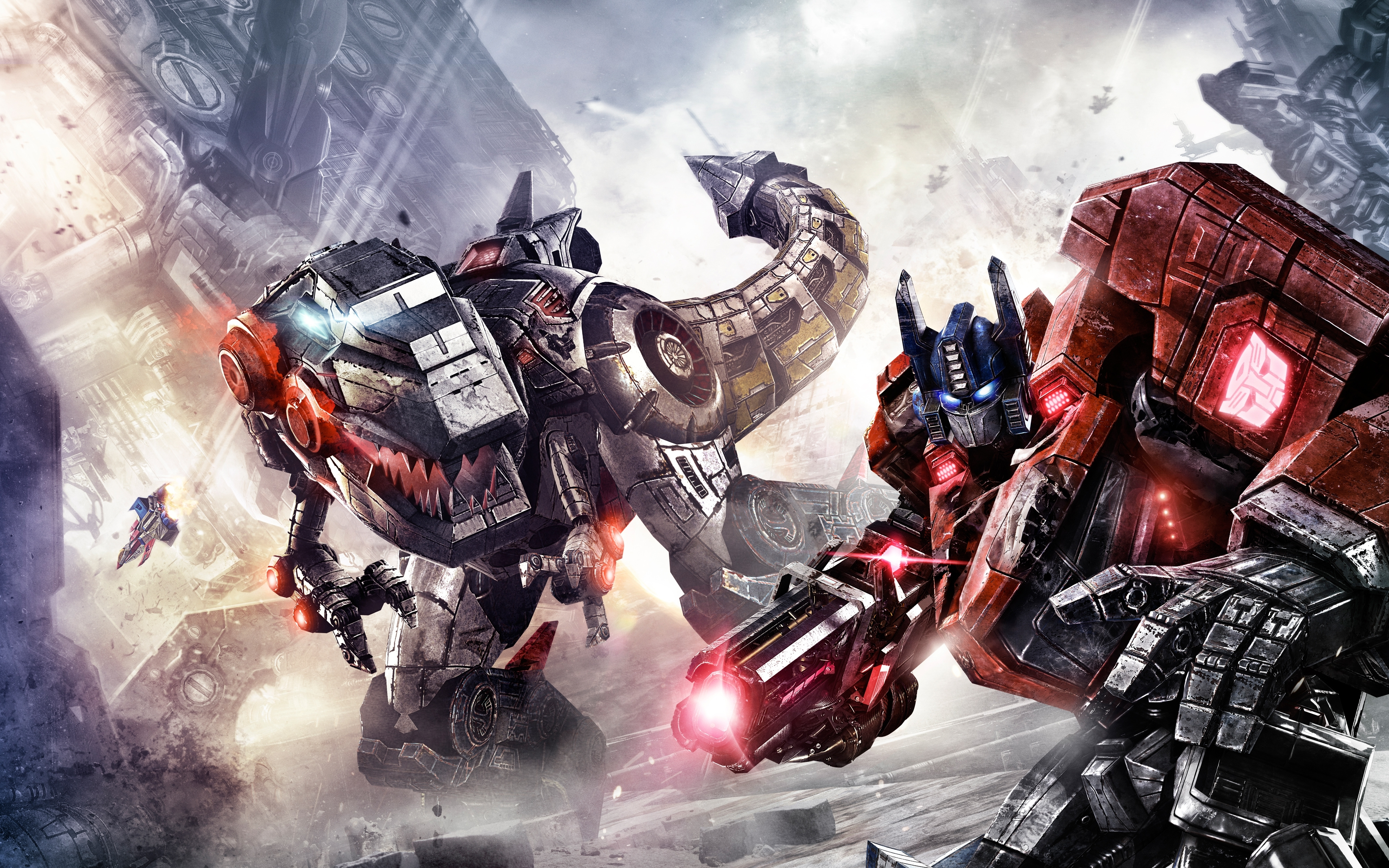 transformers fall of cybertron wallpapers   hd wallpapers   id #11535