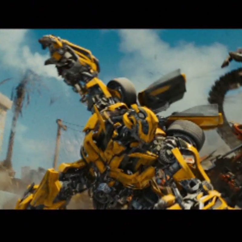 10 Latest Transformer 2 Bumble Bee FULL HD 1920×1080 For PC Background 2018 free download transformers revenge of the fallen bumblebee vs rampage and ravage 800x800