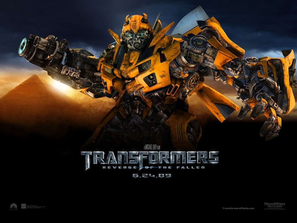 transformers revenge of the fallen images bumblebee hd wallpaper and