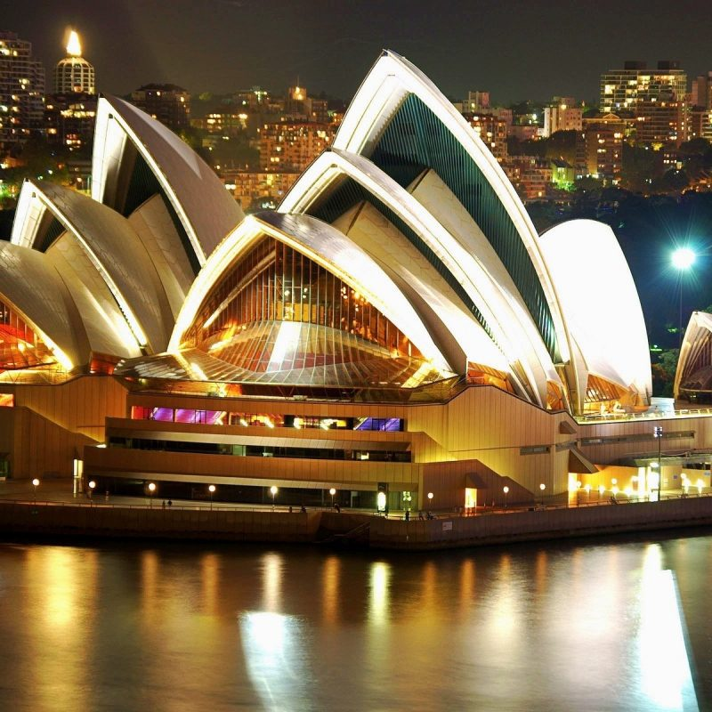 10 Most Popular Sydney Opera House Wallpaper FULL HD 1920×1080 For PC Background 2018 free download travel world sydney opera house at dusk wallpapers desktop phone 800x800