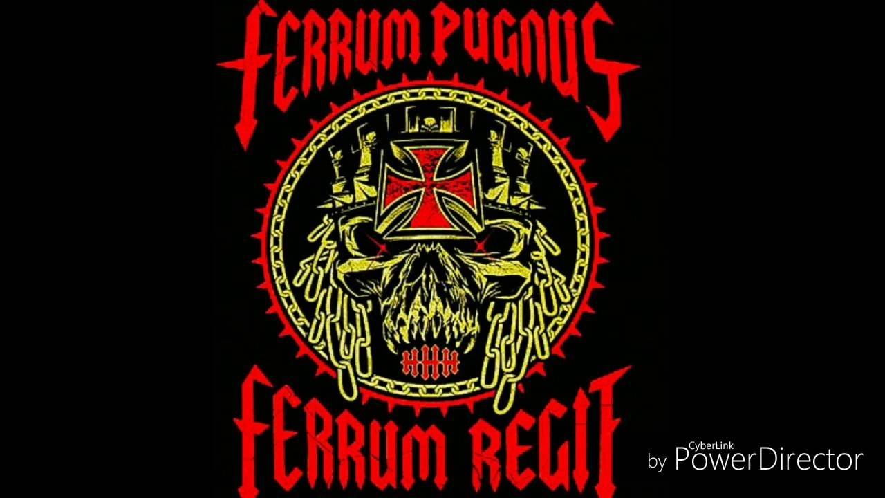 triple-h 2016 titantron ferrum pugnus ferrum regif hd - youtube