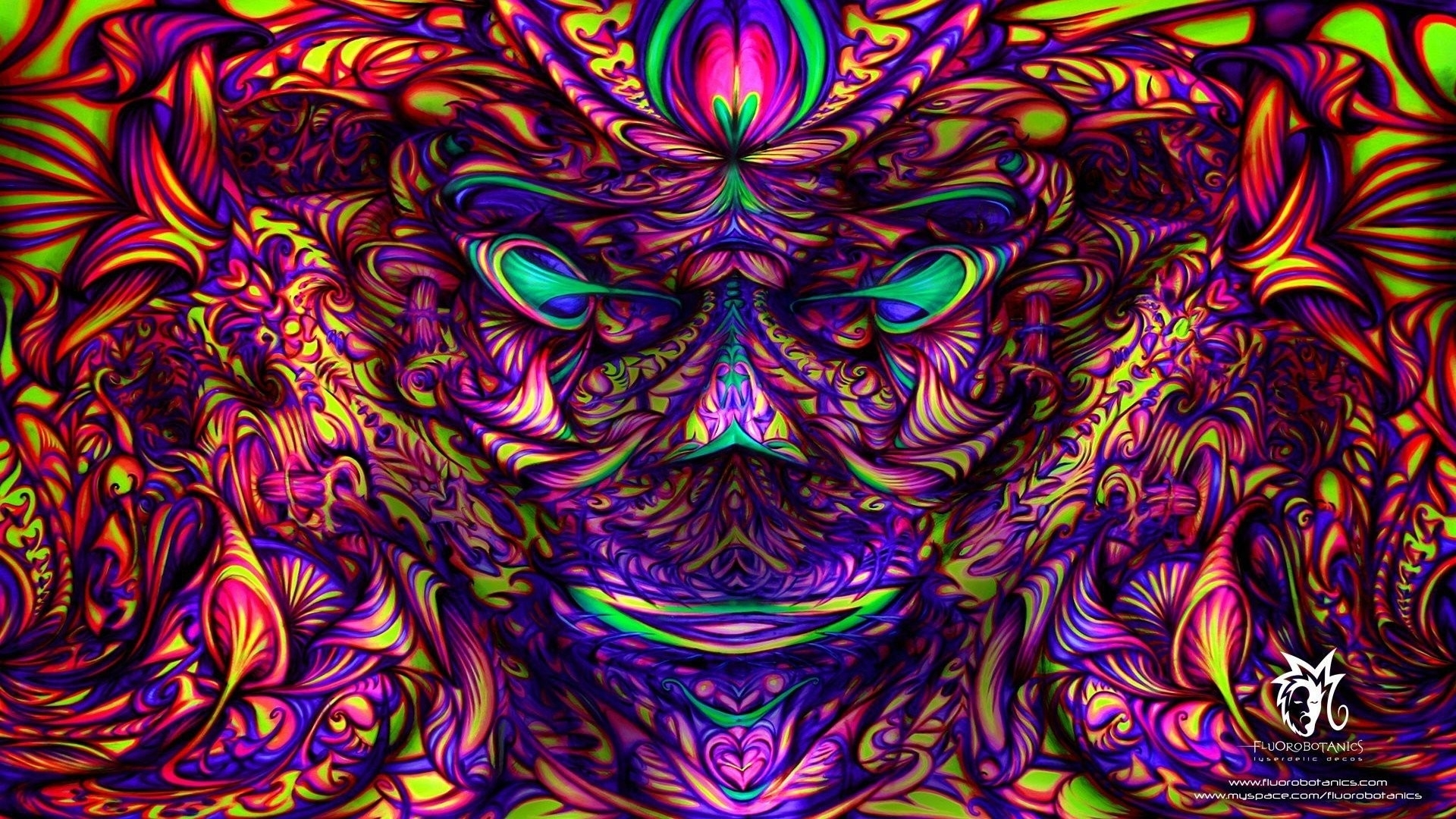 trippy 4k wallpaper (53+ images)