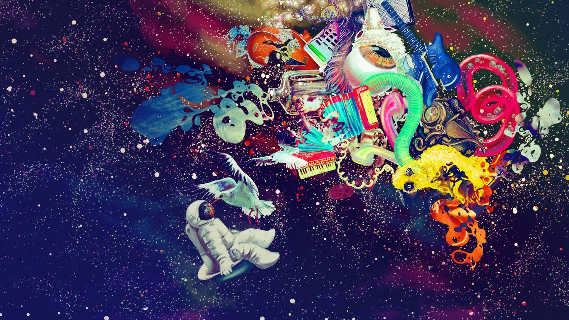 trippy hd desktop wallpaper 23352 - baltana
