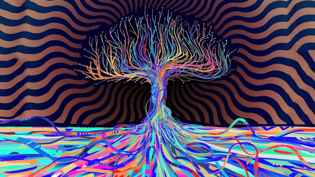 10 New Acid Trippy Wallpapers Hd FULL HD 1920×1080 For PC Background 2018 free download trippy lsd wallpaper 59 images 1024x576
