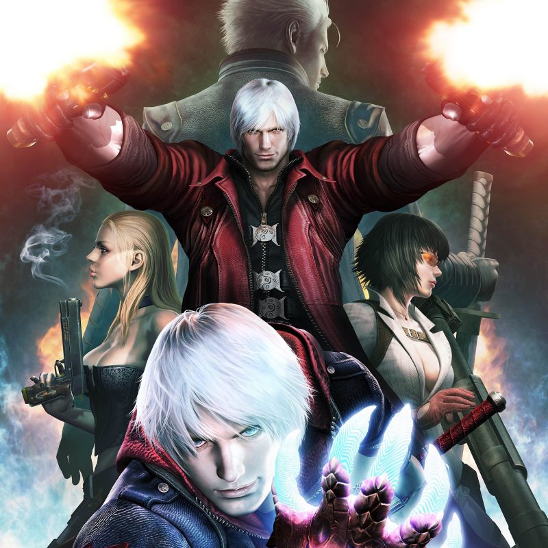 10 Best Devil May Cry 4 Wallpaper FULL HD 1920×1080 For PC Desktop 2018 free download trish images devil may cry 4 special edition hd wallpaper and 800x800