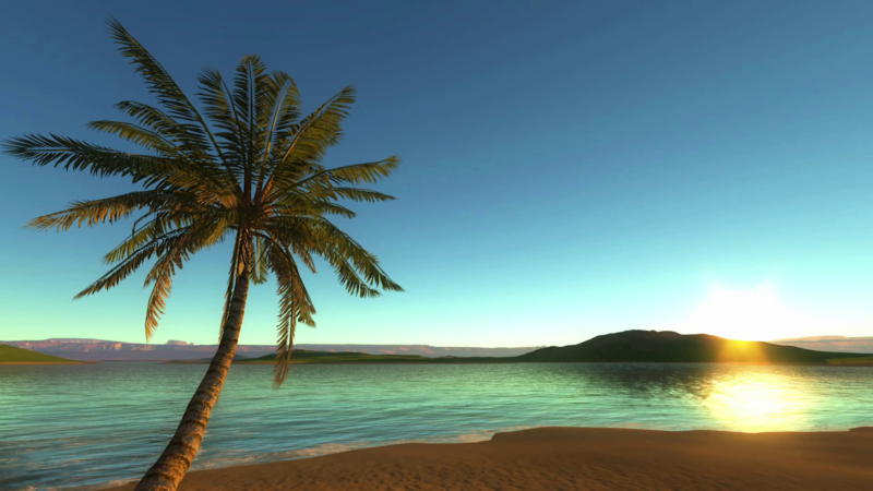 10 Best Beach Background Pictures FULL HD 1080p For PC Desktop 2020 free download tropical beach background loop motion background storyblocks video 800x450