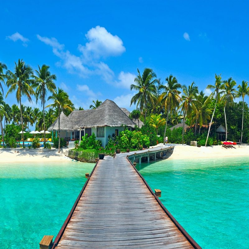 10 Best Tropical Beach Desktop Backgrounds FULL HD 1920×1080 For PC Desktop 2018 free download tropical beach wallpaper desktop background lch earth pinterest 1 800x800