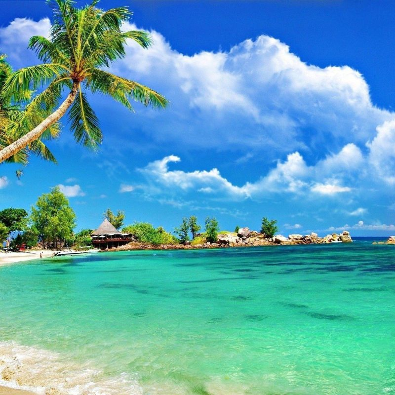 10 Best Tropical Beach Desktop Backgrounds FULL HD 1920×1080 For PC Desktop 2018 free download tropical beach wallpapers desktop wallpaper cave 2 800x800
