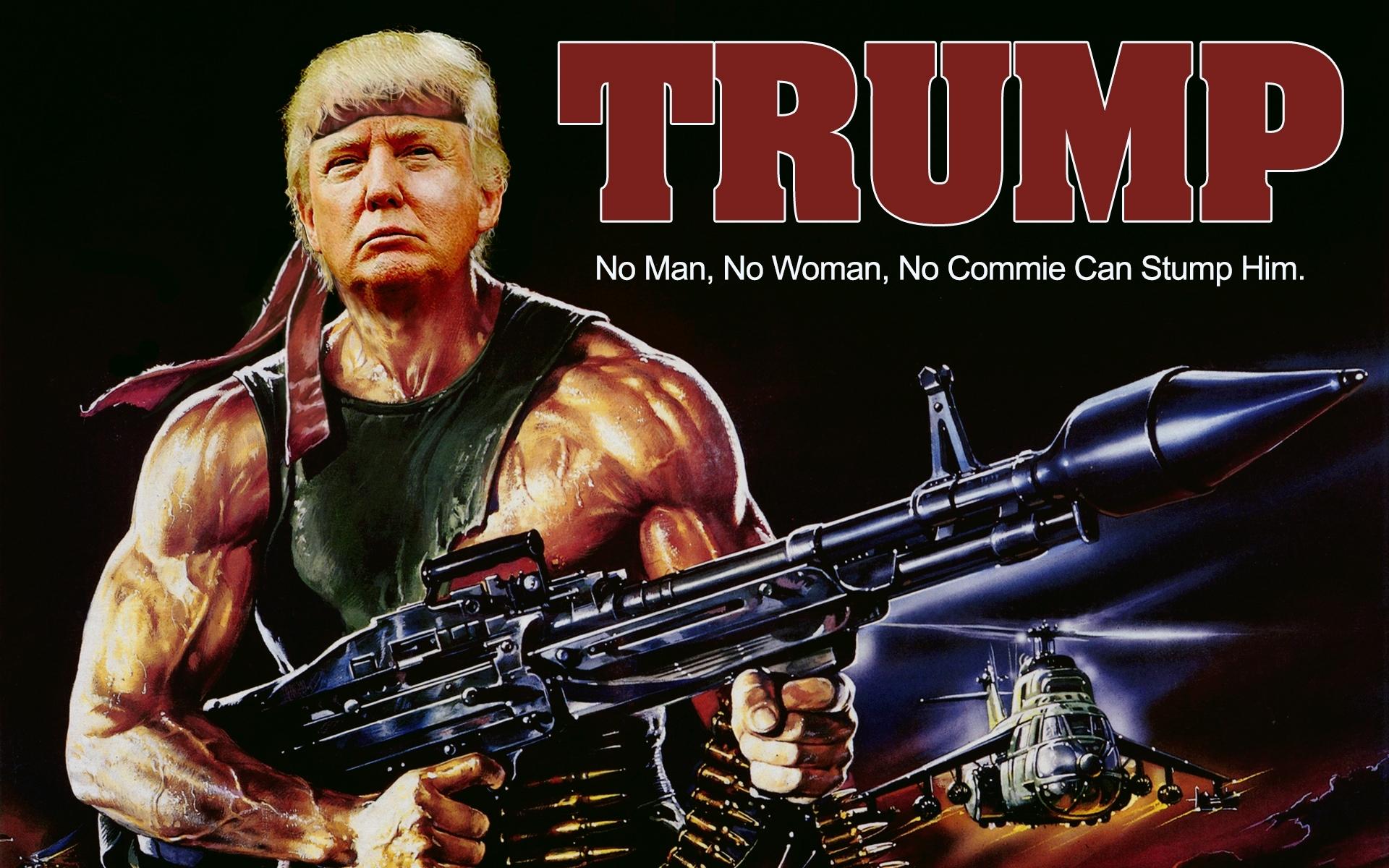 trump - funny donald trump meme