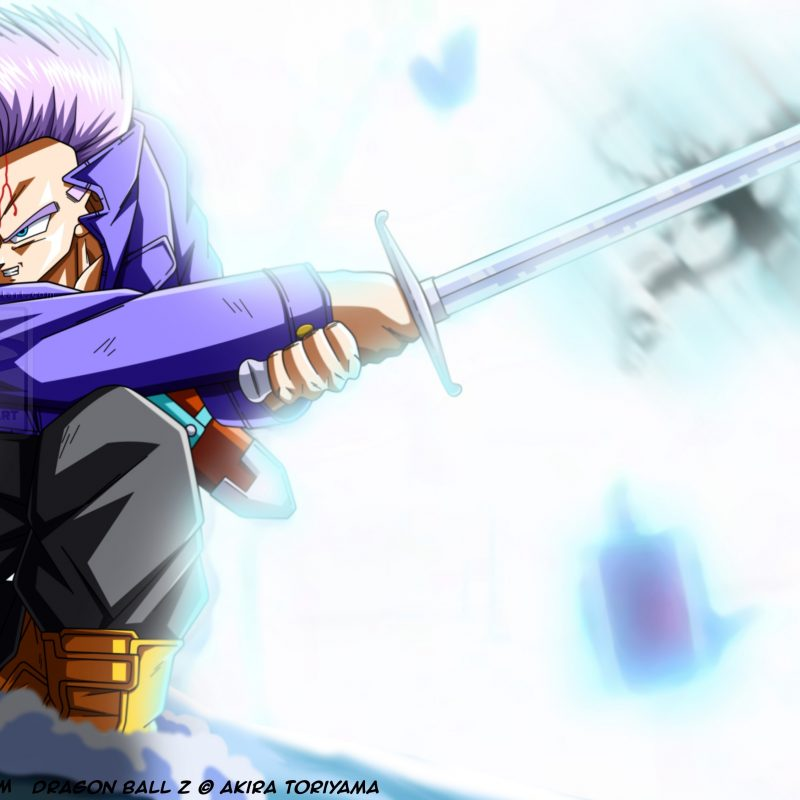 10 Best Dragon Ball Z Trunks Wallpaper FULL HD 1080p For PC Background 2020 free download trunk 4k ultra hd fond decran and arriere plan 4000x2253 id681384 800x800