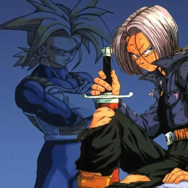 10 Best Dragon Ball Z Trunks Wallpaper FULL HD 1080p For PC Background 2020 free download trunks dragon ball z wallpapers gallery 63 plus pic wpt409239 800x800