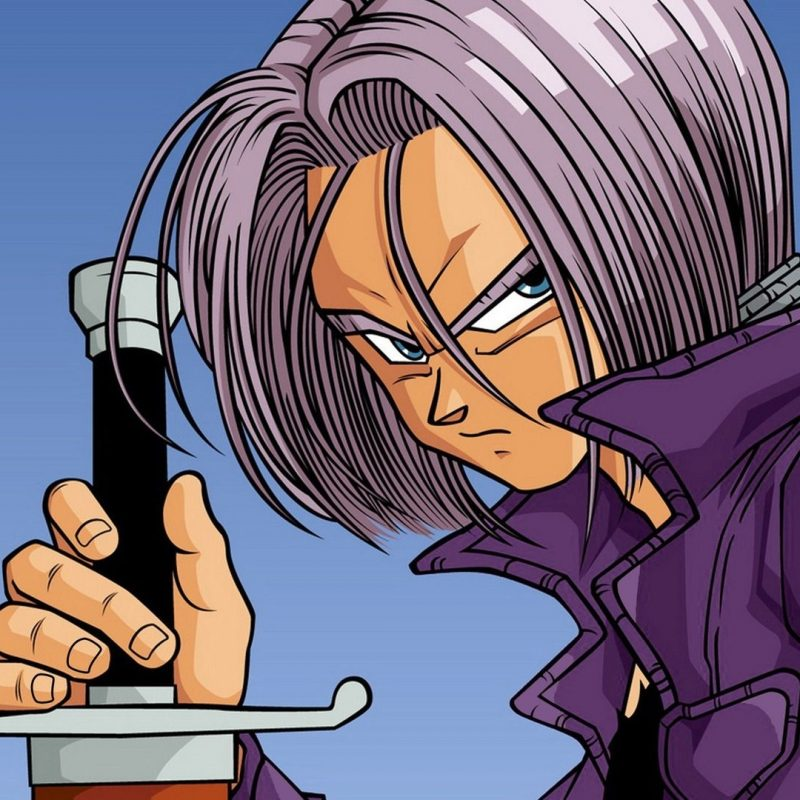 10 Best Dragon Ball Z Trunks Wallpaper FULL HD 1080p For PC Background 2020 free download trunks dragon ball z wallpapers gallery 63 plus pic wpt409243 800x800