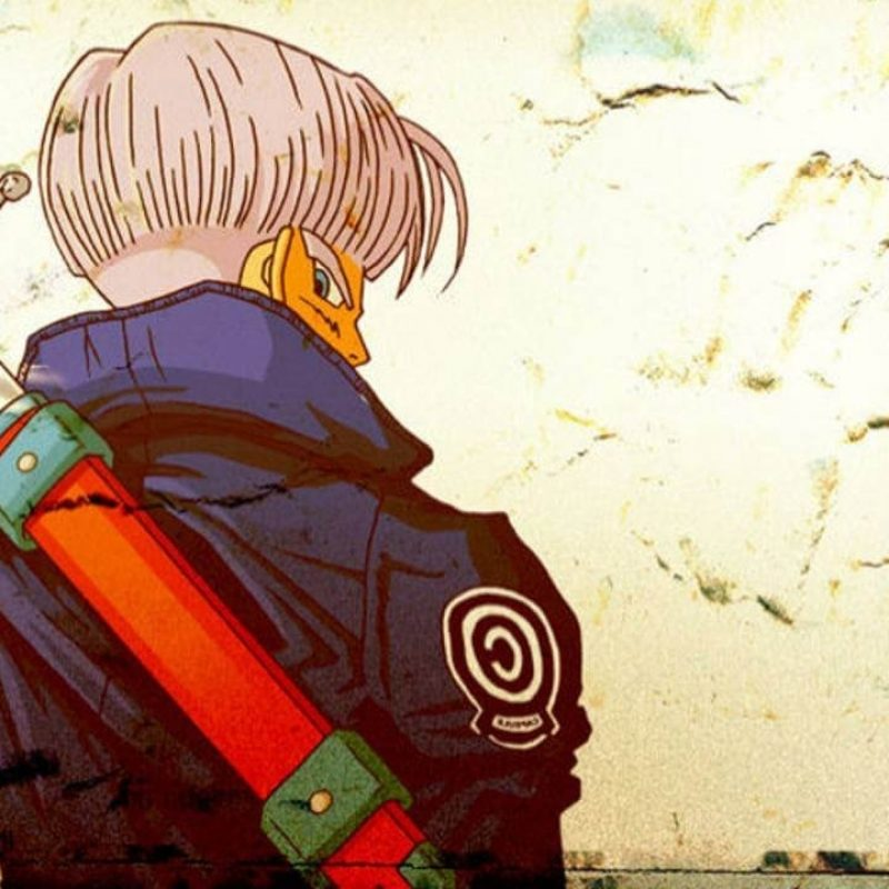 10 Best Dragon Ball Z Trunks Wallpaper FULL HD 1080p For PC Background 2020 free download trunks dragon ball z wallpapers gallery 63 plus pic wpt409297 800x800