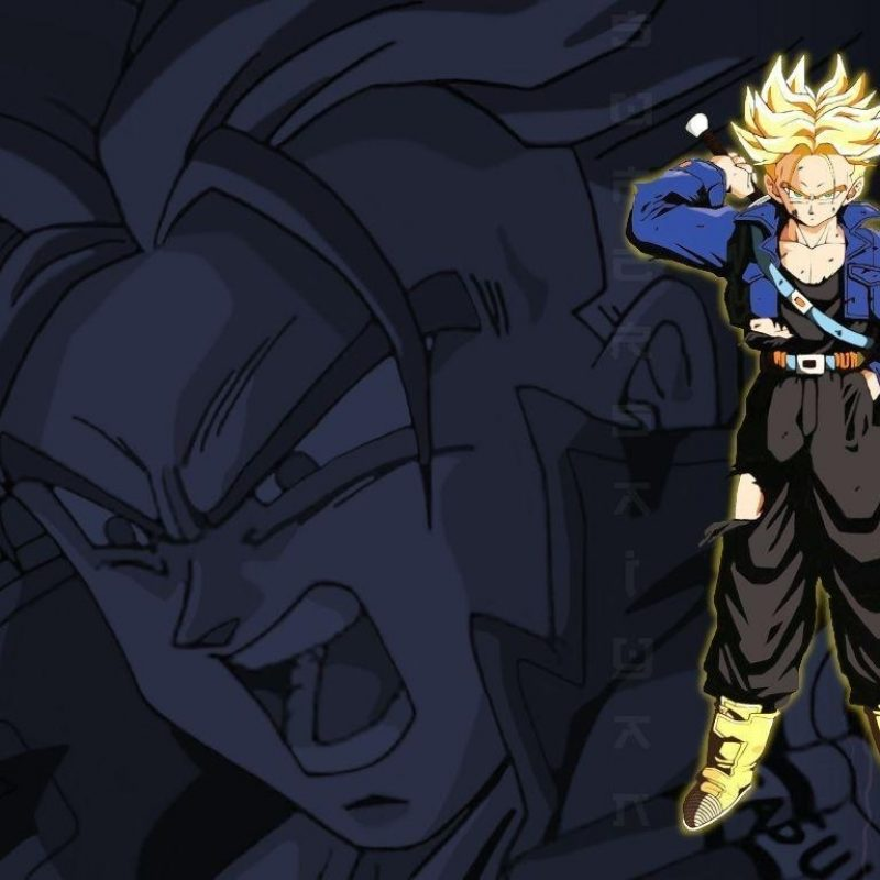 10 Best Dragon Ball Z Trunks Wallpaper FULL HD 1080p For PC Background 2020 free download trunks wallpapers wallpaper cave 800x800