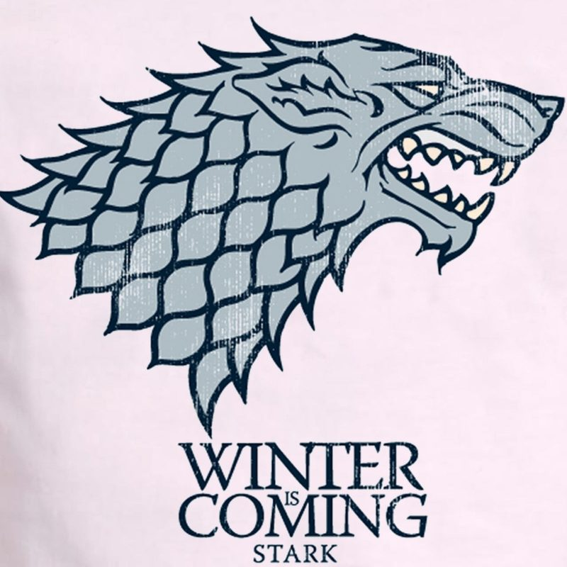 10 Latest Winter Is Coming Logo FULL HD 1080p For PC Desktop 2018 free download tshirt game of thrones winter is coming stark 800x800
