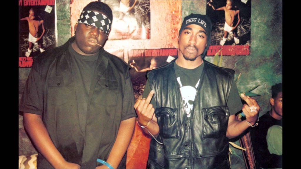 10 Most Popular Tupac And Biggie Wallpaper FULL HD 1080p For PC Background 2018 free download tupac and biggie wallpapers group 51 1024x576