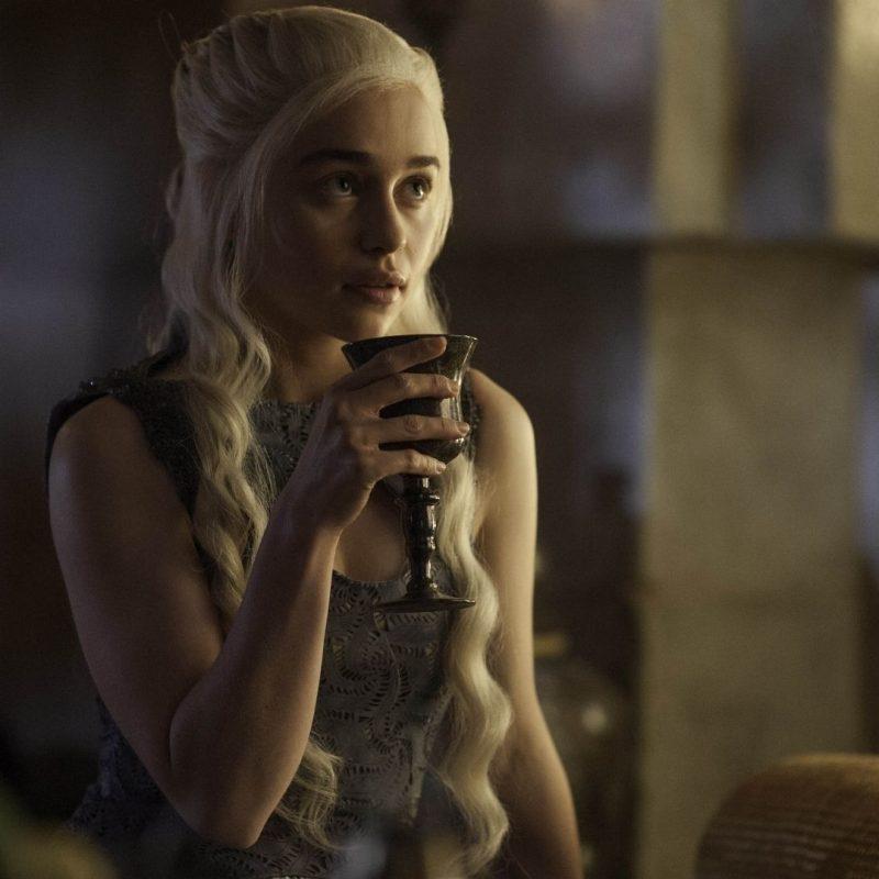 10 Most Popular Emilia Clarke Daenerys Targaryen Wallpaper FULL HD 1920×1080 For PC Desktop 2018 free download tv show game of thrones emilia clarke daenerys targaryen wallpaper 800x800