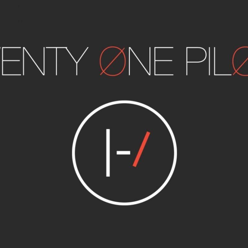 10 Latest Twenty One Pilots Logo Wallpaper FULL HD 1920×1080 For PC Desktop 2018 free download twenty one pilots 800x800