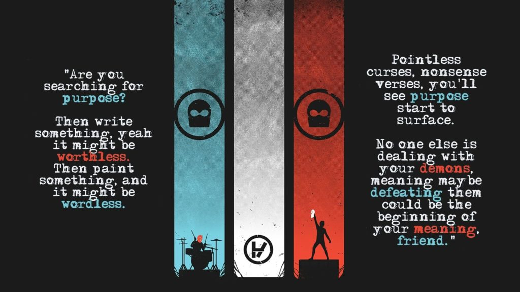 10 Top Twenty One Pilots Desktop FULL HD 1920×1080 For PC Desktop 2018 free download twenty one pilots desktop google search wallpaper wp38010839 1024x576