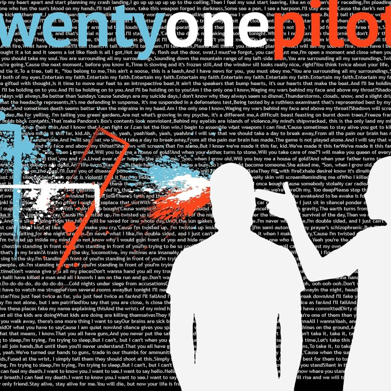 10 Latest Twenty One Pilots Wallpaper Computer FULL HD 1080p For PC Background 2018 free download twenty one pilots full hd fond decran and arriere plan 1920x1080 800x800