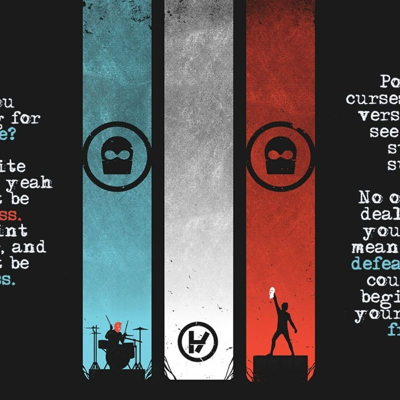 10 Latest Twenty One Pilots Wallpaper Computer FULL HD 1080p For PC Background 2018 free download twenty one pilots wallpapers free desktop wallpaper box 800x800