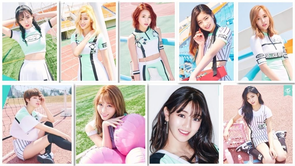 10 Most Popular Twice Cheer Up Wallpaper FULL HD 1080p For PC Desktop 2020 free download twice beauty ranking in cheer up mv youtube 1024x576